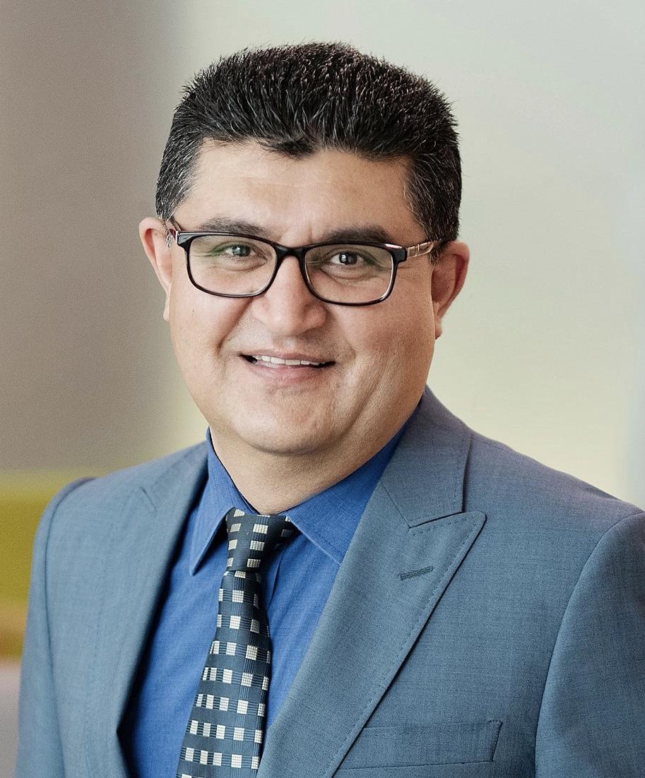 Dr Ahmed Khan
