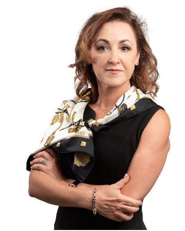 Dr Carmen Munteanu