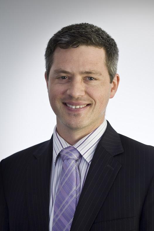 Dr David McGaw