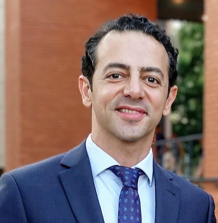 Dr Mazyar Danesh