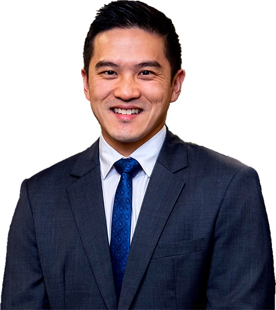 Dr Raymond Yu
