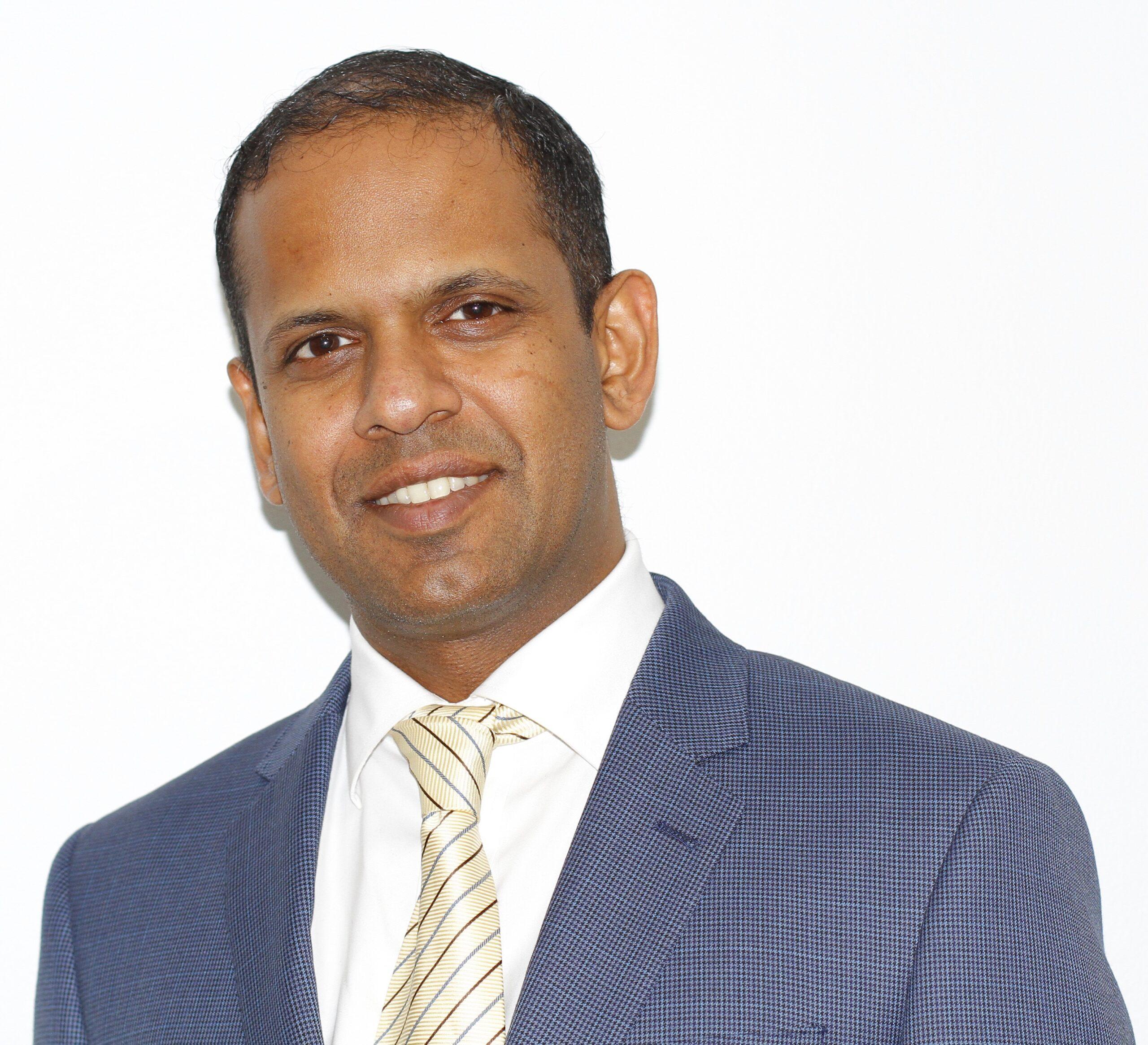 Dr Jothi Murugesan